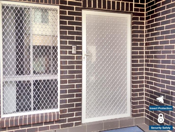 Diamond door window1