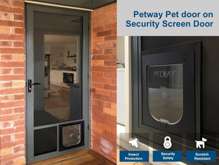 Pet door1
